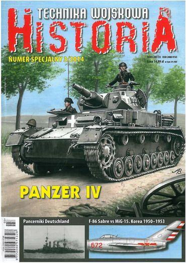 Technika Wojskowa Historia Specjalny #15