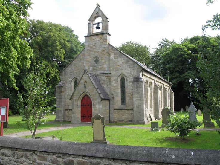Byers Green - Saint Peter's church