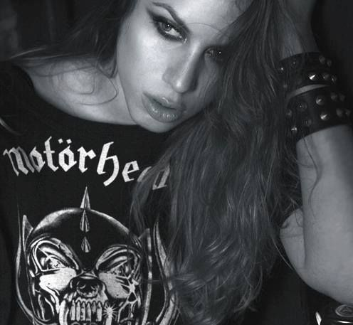 black metal girls | Tumblr