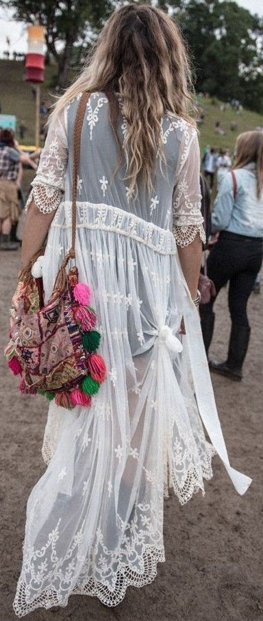 60 Of The Most Popular Boho Summer Outfits Of Spell & The Gypsy Collective…
