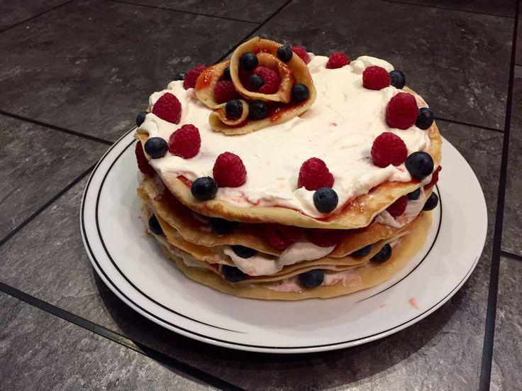 Pfannkuchen Kuchen Pettersson Und Findus Appetitlich Foto Blog Fur Sie