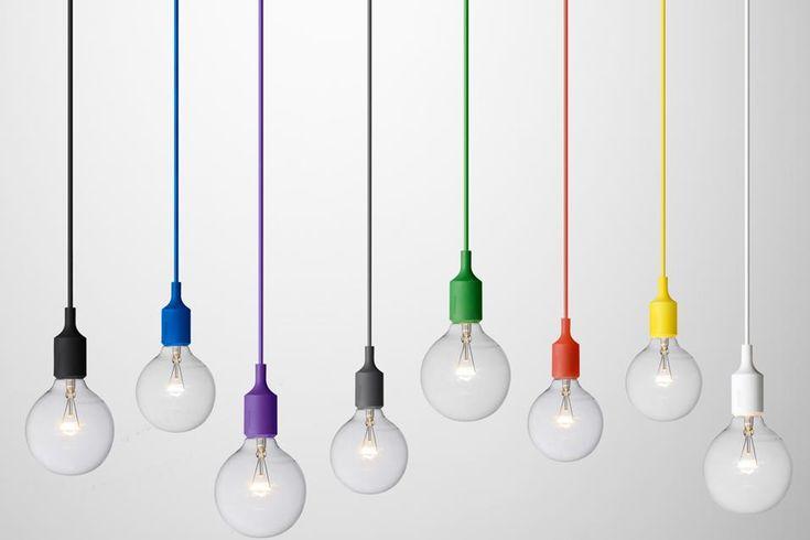 Spaghettidesign Blog | Interesting lamps