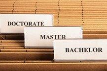 Bachelor vs master #bachelor, #diplom, #magister, #master, #promotion, #staatsexamen, #studienabschluss http://malta.nef2.com/bachelor-vs-master-bachelor-diplom-magister-master-promotion-staatsexamen-studienabschluss/  # Bachelor, Master, Promotion Studienabschlüsse Es ist soweit – du hast dein Abi in der Tasche und musst dich nun entscheiden was und wo du studieren möchtest. Doch genauso wichtig ist es zu wissen, welchen Abschluss du am Ende erreichst. Neben staatlich anerkannten…