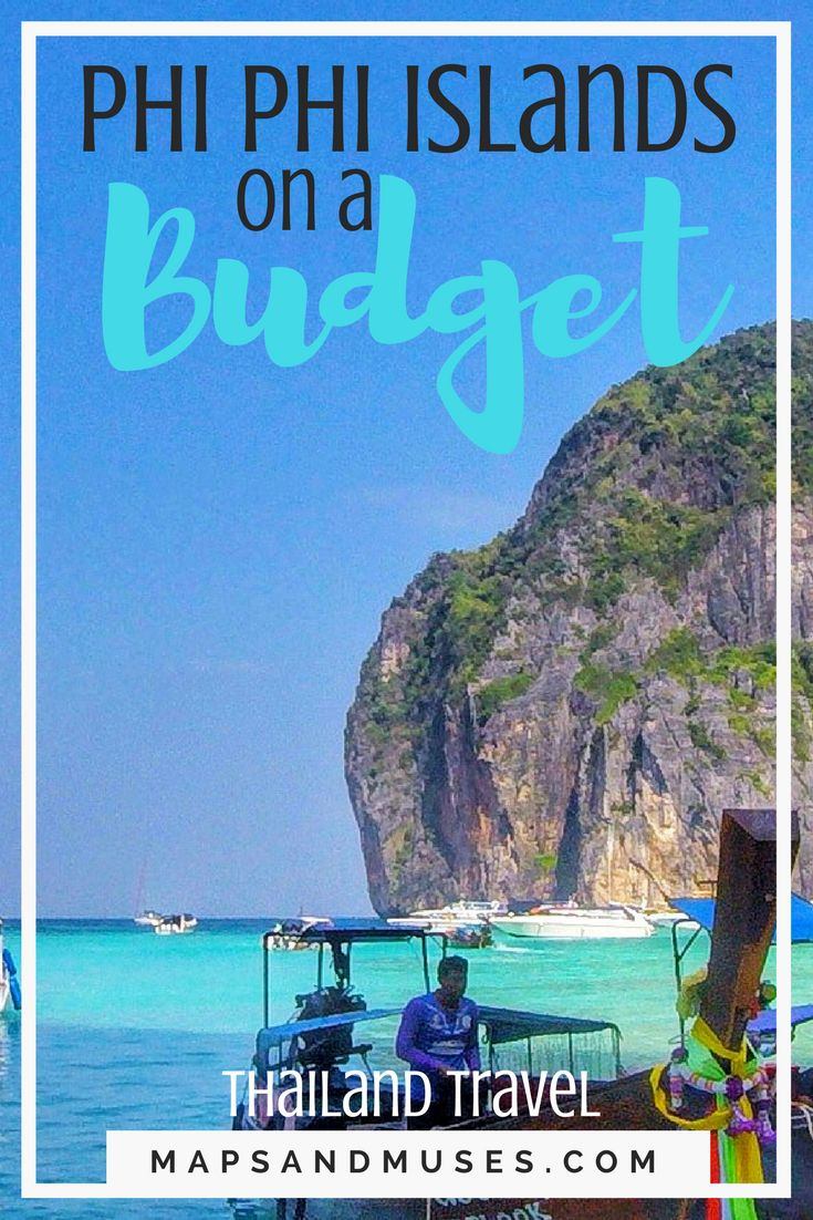 Always wanted to go to to the Phi Phi Islands in Thailand but can't afford it? I'll show you how I was able to do a Phi Phi Islands budget snorkeling day! Check it out here: https://www.mapsandmuses.com/phi-phi-islands-budget-snorkeling-day/ ‎ | Phi Phi Island Thailand | Phi Phi Islands | Phi Phi Island Thailand Things to Do | Phi Phi | Thailand | Thailand Travel | Thailand on a Budget | Budget Tips | Budget Travel Tips | Snorkeling #travelblog #travel #thailand #phiphiisland #budgeting…
