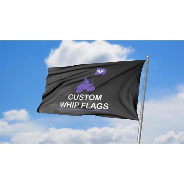 Custom Whip Flags Dune Flags Rectangle Custom Flags Flag Flag Maker