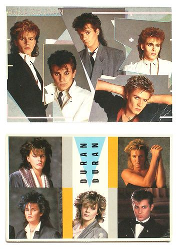 Duran Duran 1984. 209 best Duran Duran Fan for life images on Pinterest