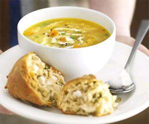 Delicious Chicken Soup
