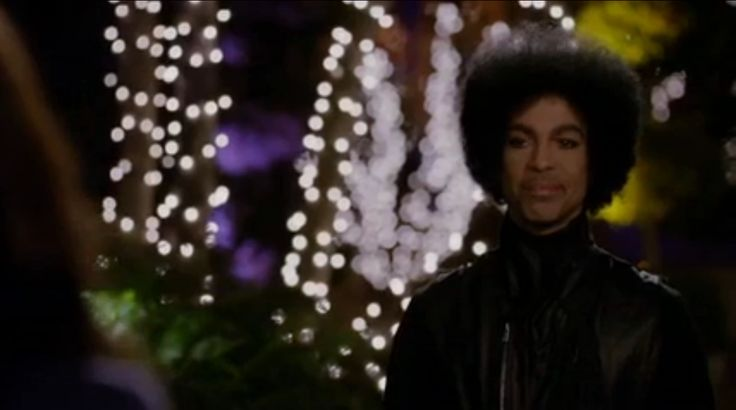 Prince Guest Appearance On New Girl   Read more at: http://www.ddotomen.com/2014/02/02/prince-guest-appearance-on-new-girls-full-episode/ | DDotOmen