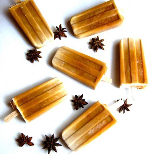 thai te på ispinner
