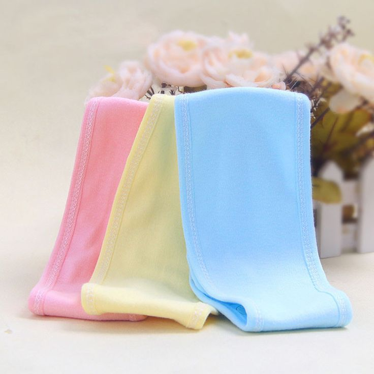 2pcs Velvet Baby Belly Belt Infant Newborn Umbilical Cord Care Bandana Kids Baberos Bebes Girls Boys Cotton Burp Clothing Bibs