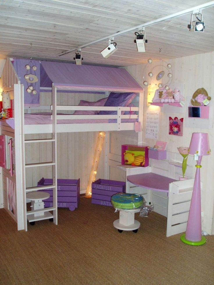 33 besten Chambre Safa Bilder auf Pinterest | Mädchen schlafzimmer ...
