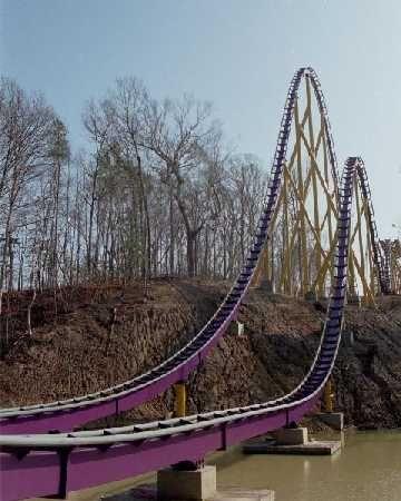 80 Best Roller Coaster Track List Images On Pinterest Roller Coasters Roller Coaster And