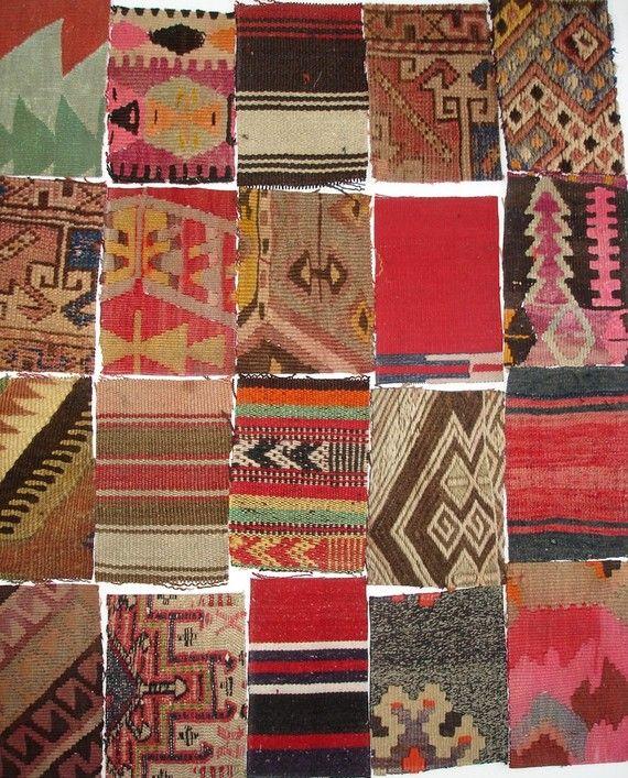 sukan: Wool Rugs, Vintage Wool
