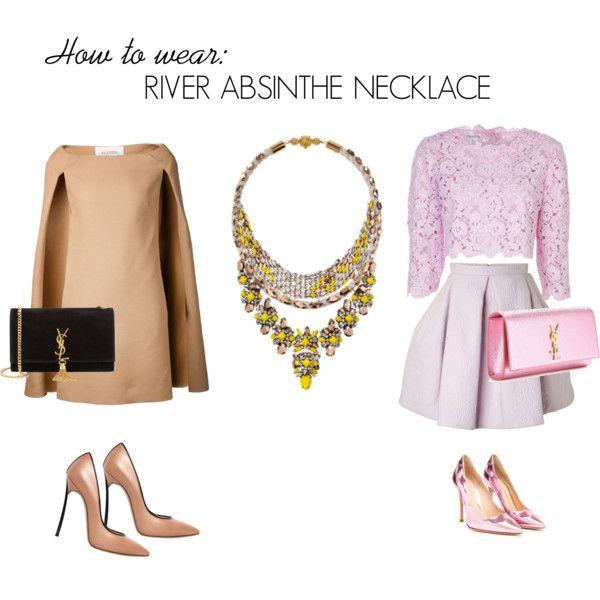 River absinthe