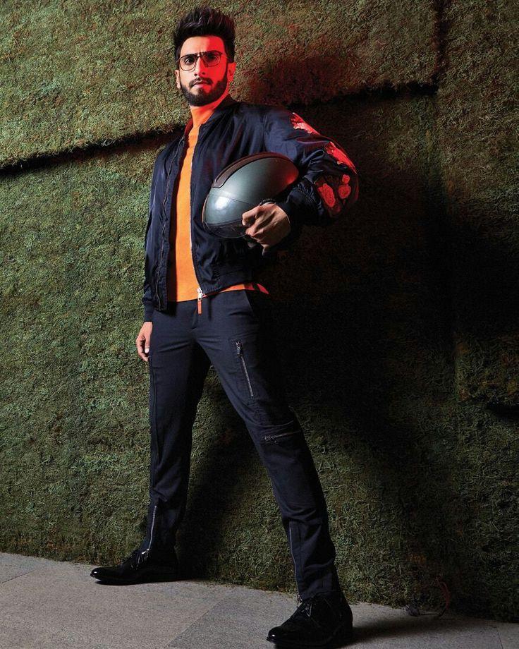 Ranveer Singh the best