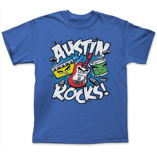 1000 images about austin tees by outhouse designs on for Austin t shirt printing