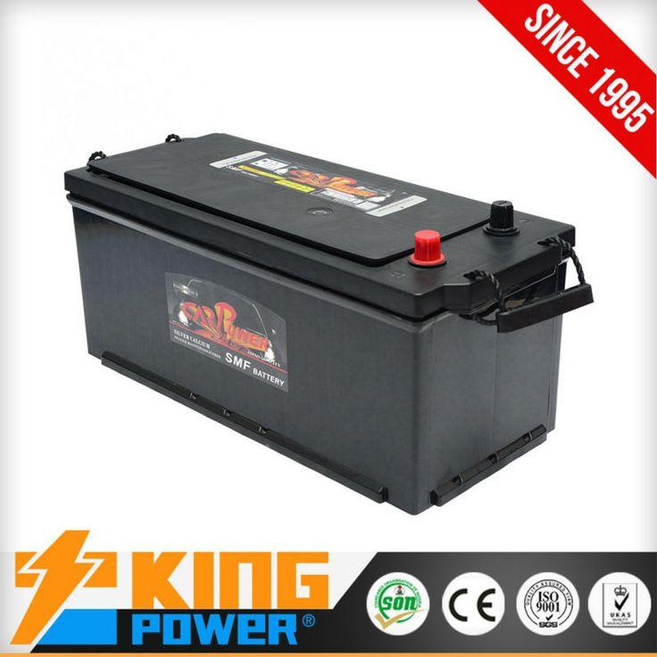 baterias de carro DIN150MF 12150AH