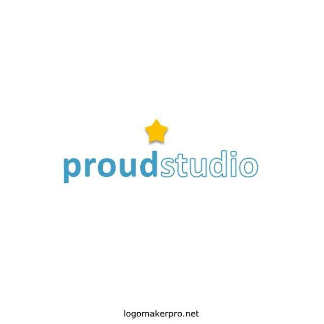 Another design for proudstudio #logo #logodiary... - Logo Design Blog