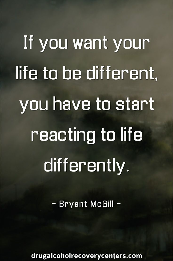 Motivational and Inspirationa Quote: React positively to life!  Follow me: https://www.pinterest.com/DAR_Centers/