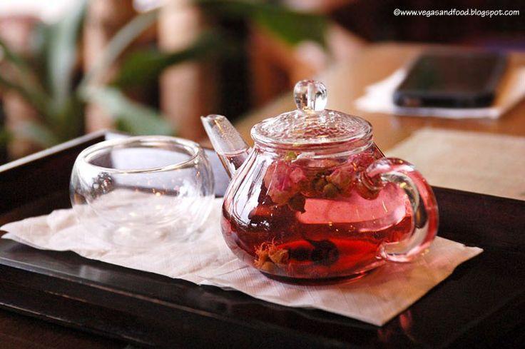 roses and tea | Rose and its Benefits | La Vie en Rose~<3 ...