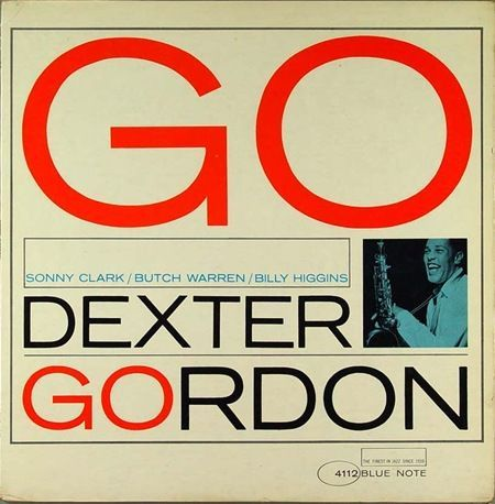 """didierleclair: """"FROM THE GET GO…Dexter Gordon, jazz masterSource of pic: pinterest.com """""""
