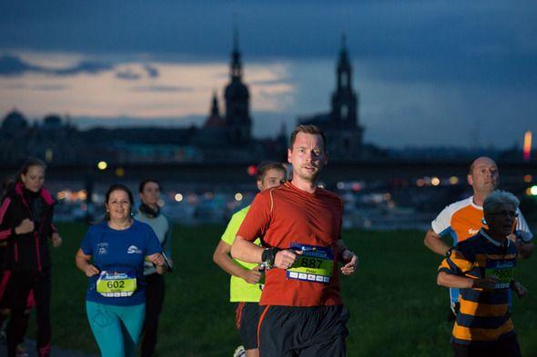 Dresdner Nachtlauf 2014 - Die Bilder