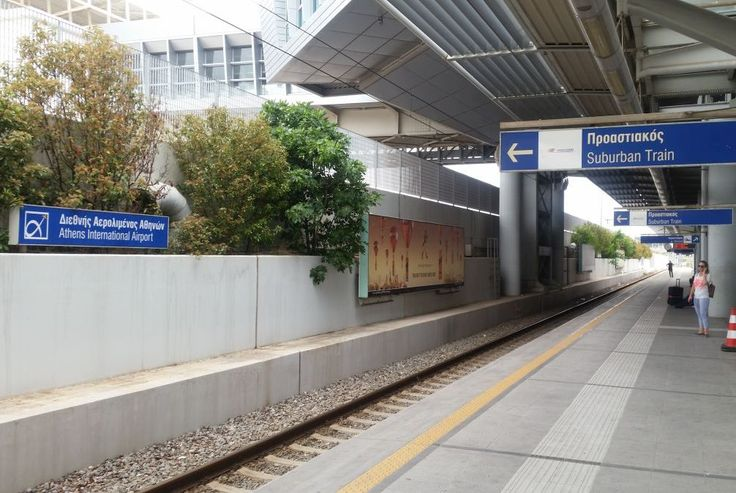Work Stoppages to Disrupt Athens Transport on Sept. 14.