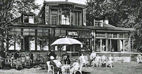 hotel vreewijk