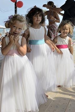 Les 25 meilleures id es de la cat gorie robes de for Robes de demoiselle d honneur aqua pour mariage sur la plage