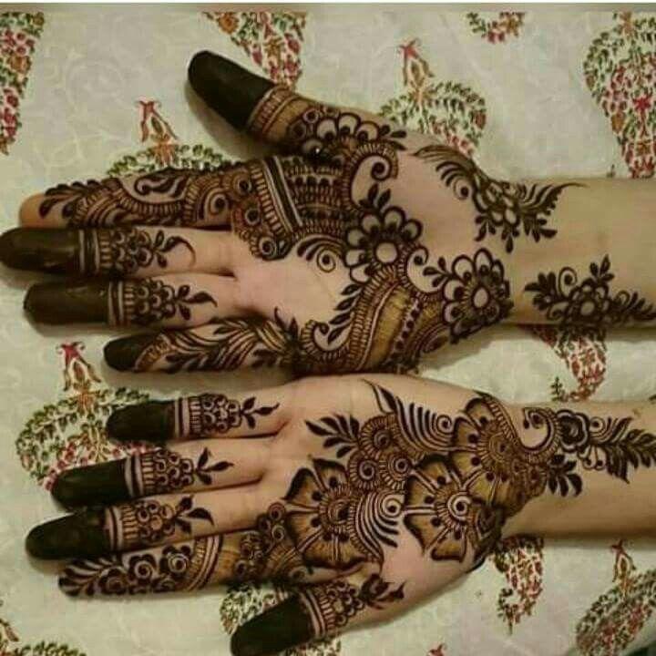 230 best mehendi images on Pinterest | Henna patterns, Henna ...