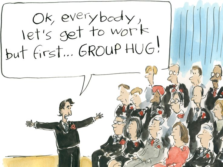 Among the many major challenges facing Ottawa, none can be resolved with a prime ministerial hug or another round of gender parity