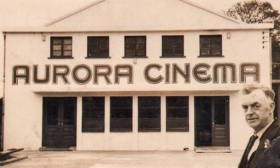 Aurora Cinema in Rostrevor survived some of the toughest times for picture houses over almost four decades before it finally closed.  But its name at least is being revived for Cinema Day on Bank Holiday Monday with a special screening of the John Wayne classic The Quiet Man.  It is part of a now-annual celebration of the silver screen which will also see special showings and cinema-related events taking place across Northern Ireland.