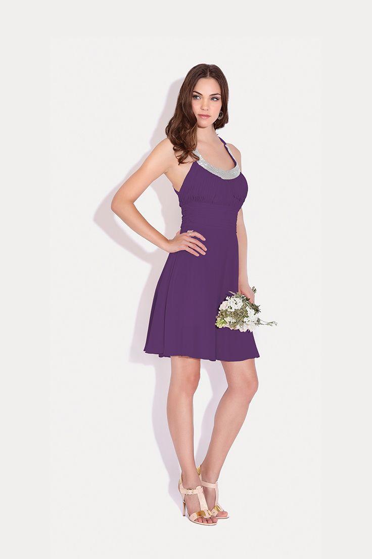 61 best Inspiración Morado images on Pinterest | Weddings, Purple ...