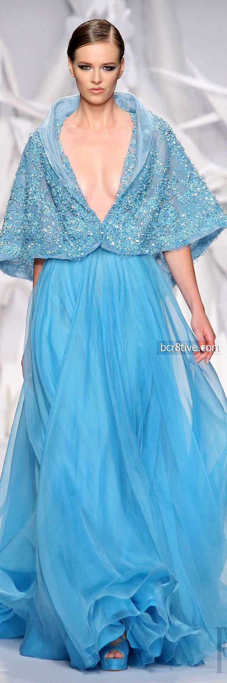 33 best FASHION images on Pinterest | Evening gowns, Evening ...