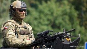 Dzień Wojska Polskiego 2014