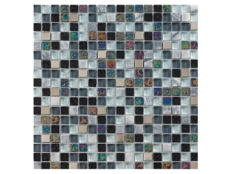 Main image of Artemis Glass Mosaic 295 x 295 x 8 (15x15) Polished