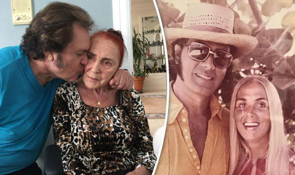 """Engelbert Humperdinck's Exclusive Interview With UK's Express - http://www.okgoodrecords.com/blog/2017/06/26/engelbert-humperdincks-exclusive-interview-with-uks-express/ - Music legend and King of Romance, Engelbert Humperdinck is currently celebrating his increidble 50 years in showbiz with his worldwide tour """"50th Anniversary Tour."""" Humperdinck took time out of his busy schedule to speak exclusively with the United Kingdom's Express. The music... - Alzheim"""