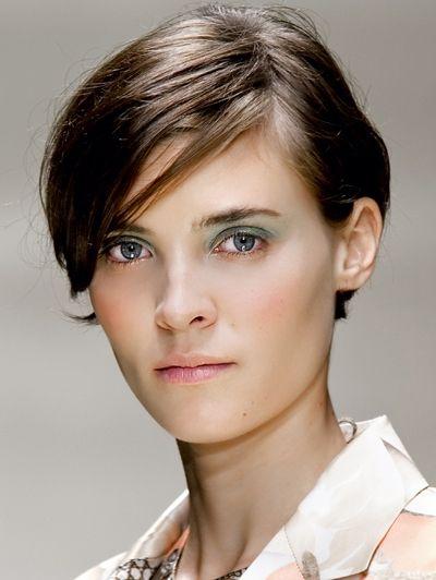 Korte kapsels zomer 2012 | ELLE or this one? #next haircut #short