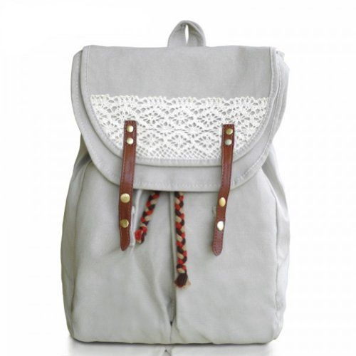 17 Best images about bags on Pinterest | Canvas backpacks, Girl ...