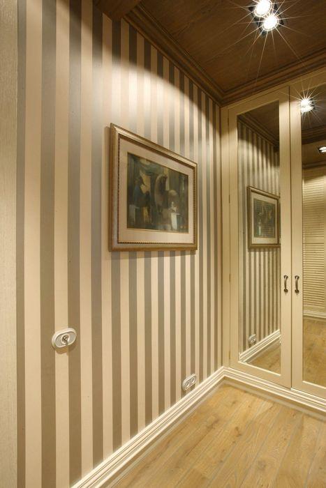 холл коридор: фото дизайна интерьера - автор Арефьева Светлана
