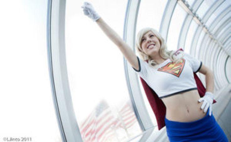 Justice - Supergirl by Courtoon on @DeviantArt