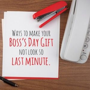 Download Last Minute Boss S Day Gift Ideas 2015 Images For