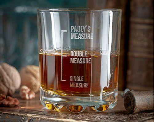 Measures Tumbler