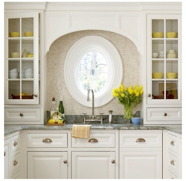 Mejores 28 imágenes de Dream Kitchens en Pinterest | Cocina blanca ...