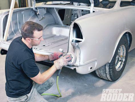 журнал о реставрации авто