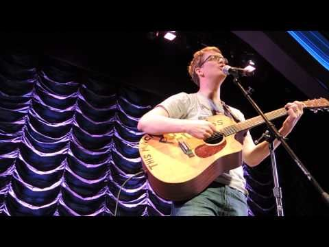 Pleasant Mother Pheasant Plucker — Hank Green on JoCo Cruise Crazy 4 - YouTube