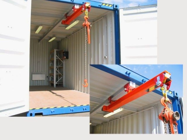 357 best images about container on pinterest cargo container shipping container home designs - Shipping container end welding ...