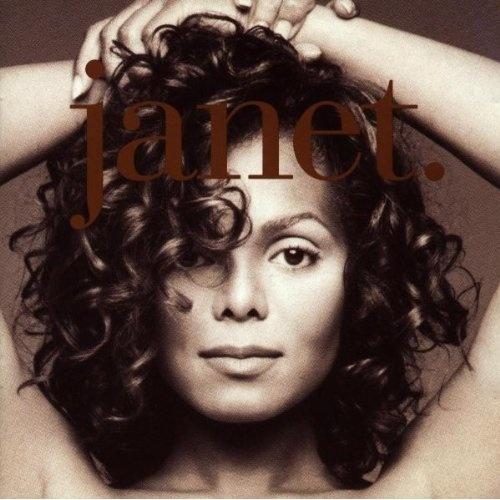 Janet Jackson - Janet 1993