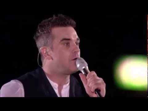 'Losers' by Robbie Williams featuring Lissie. Losers is taken from the No.1 album, Take The Crown, available now: http://frnd.ly/ttcrwshop Get more Robbie at...