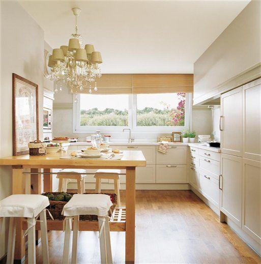 17 mejores ideas sobre isla de cocina pintada en pinterest ...